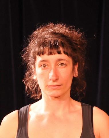 portrait Inès